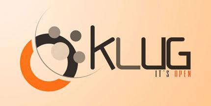 طراحی لوگو گروه کاربران لینوکس کرمان KLUG | پویشطراحی لوگو گروه کاربران لینوکس کرمان KLUG