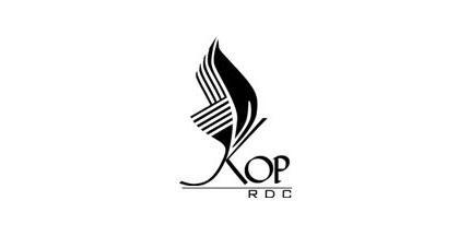 طراحی لوگو شرکت توسعه و کشت مصولات ارگانیک کرمان KOP | پویشطراحی لوگو شرکت توسعه و کشت مصولات ارگانیک کرمان KOP
